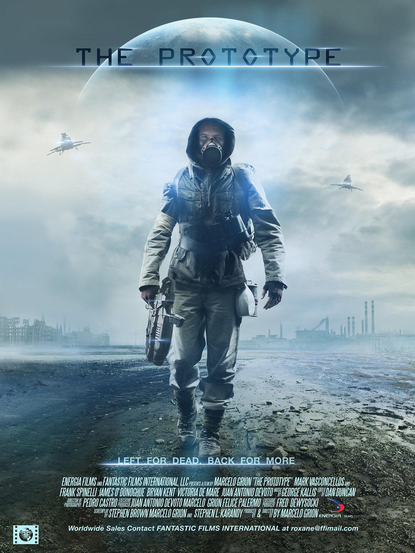 watch prototype movie online free