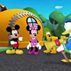 Mickey's Great Clubhouse Hunt (2007)