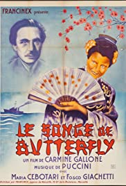 The Dream of Butterfly Poster