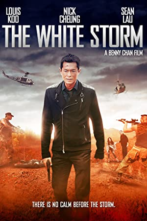Permalink to Movie The White Storm (2013)