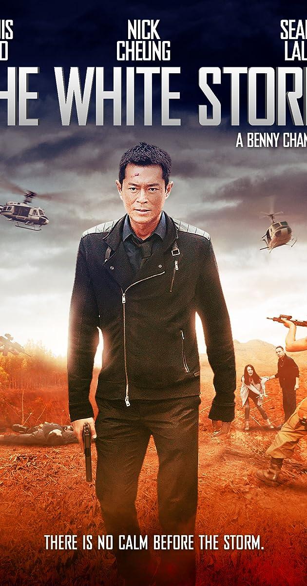Cơn Bão Trắng – The White Storm (2013)