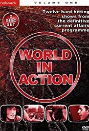 World in Action Poster