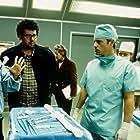 Greg Kinnear and Neil LaBute in Nurse Betty (2000)