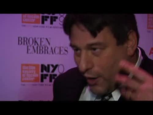 Broken Embraces: Special Content