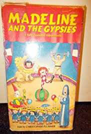 Madeline and the Gypsies Poster