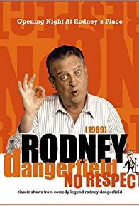 Primary photo for Rodney Dangerfield: Opening Night at Rodney's Place