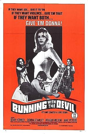 Henri Pachard Running with the Devil Movie