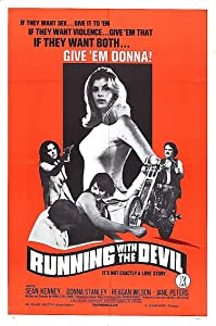 Watch free dvd movies Running with the Devil [hd720p]