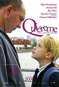 Primary photo for Quiéreme