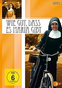 Movies on dvd Eine Nonne mit Kreuzer [BRRip]