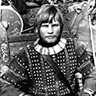 Michael York in Alfred the Great (1969)