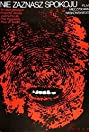 Nie zaznasz spokoju (1978) Poster