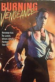 Burning Vengeance Poster