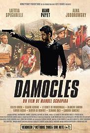 Damoclès Poster