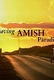 Leaving Amish Paradise Poster