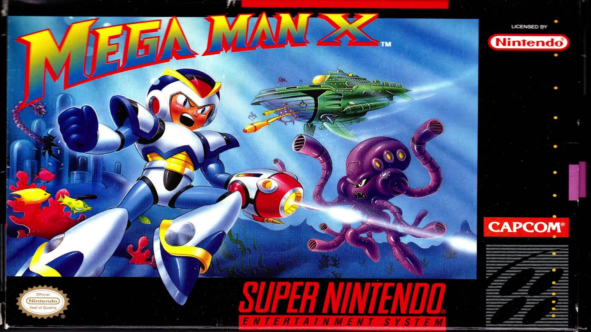 Box Art Mega Man X1 Wiring Diagrams Circuitdiagram Amplifiercircuit Cutoffreversebiasdrivecircuit Images Gallery
