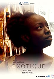 Exotique Poster