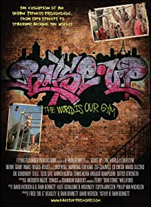 Downloadable funny movies Raise Up: The World Is Our Gym by [pixels]