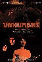 Unhumans