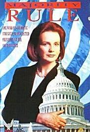 Majority Rule Poster