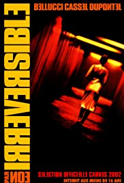 Irreversible Poster
