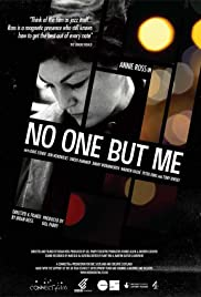 No One But Me Poster