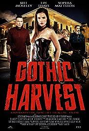 Gothic Harvest Poster