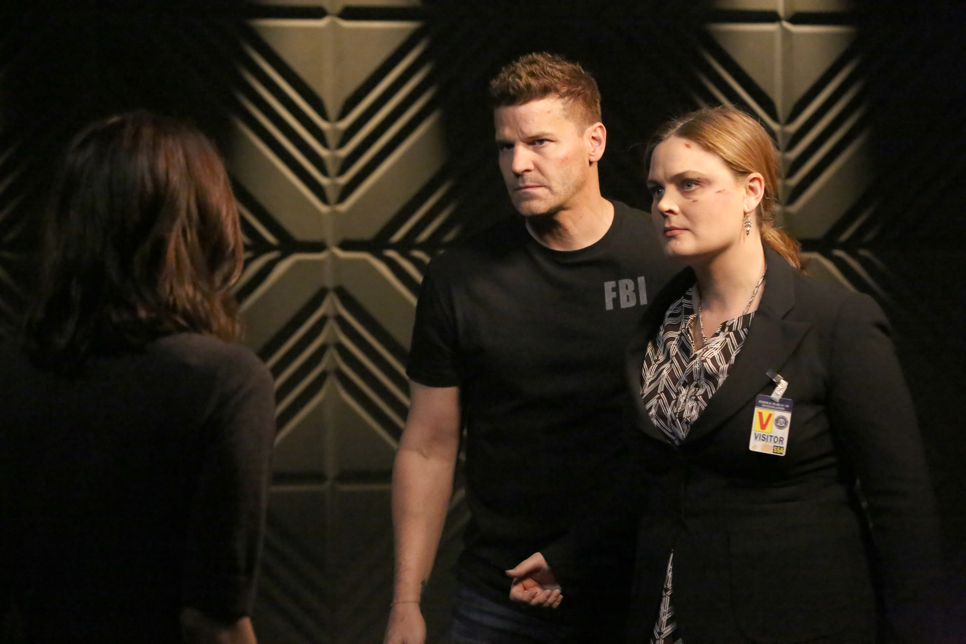 Bones (TV Series 2005–2017) - Photo Gallery - IMDb