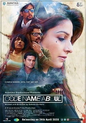 Code Name Abdul movie, song and  lyrics