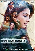 Code Name Abdul