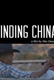 Finding China Poster
