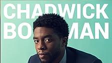 #247 - Chadwick Boseman