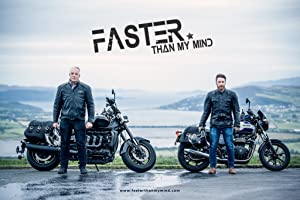 Faster Than My Mind
