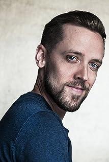 J. Adam Brown Picture