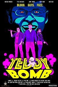 Teddy Bomb dubbed hindi movie free download torrent