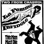 Stéphane Audran in La femme infidèle (1969)