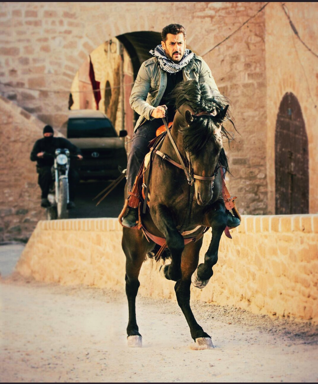 Photo download free song mp3 of tiger zinda hai