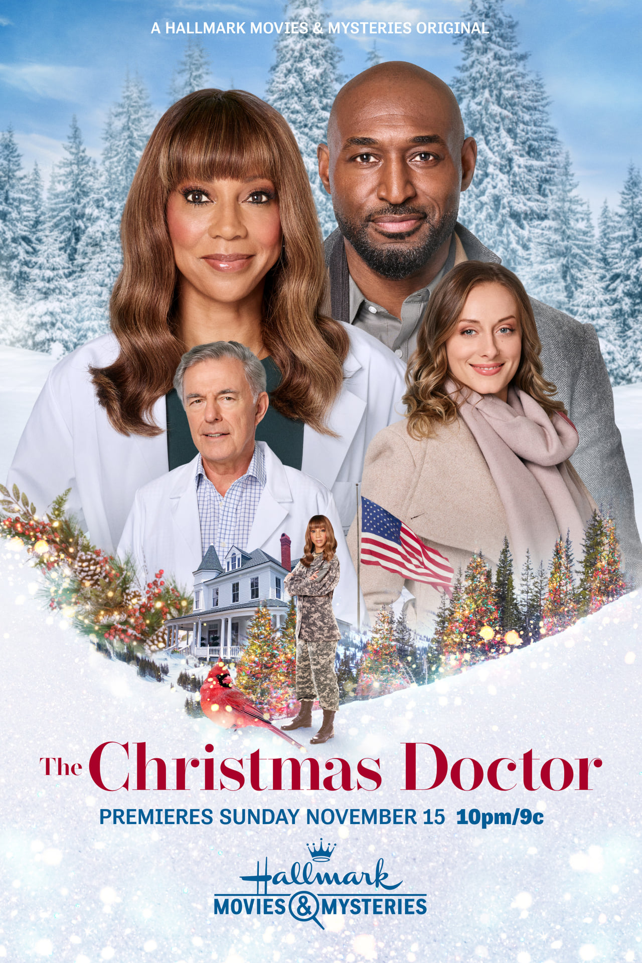 The Christmas Doctor hd on soap2day