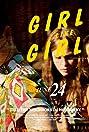 Hayley Kiyoko: Girls Like Girls (2015) Poster