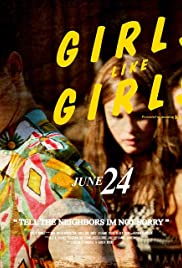 Hayley Kiyoko: Girls Like Girls Poster