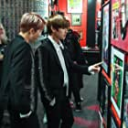 Suga, Jimin, J-Hope, and Jungkook in BTS: The Secret Show (2017)