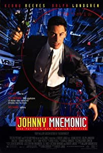 Full movies direct download Johnny Mnemonic [BluRay]