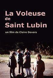 La voleuse de Saint-Lubin Poster