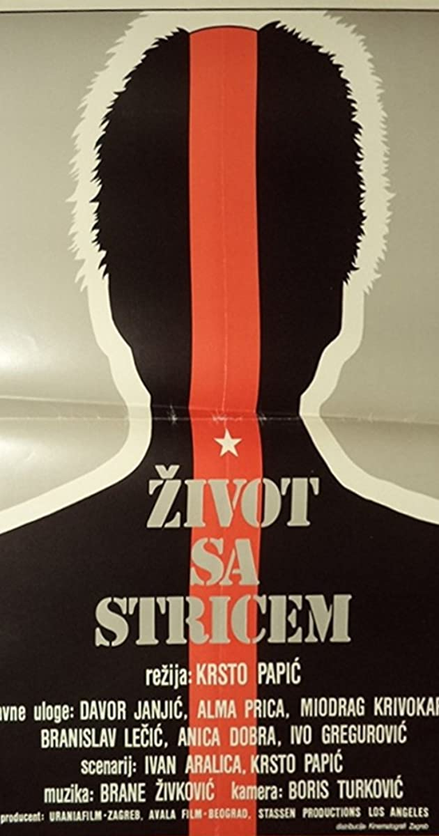 Zivot Sa Stricem 1988 Imdb