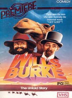 Where to stream Wills & Burke