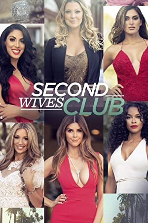 Where to stream Second Wives Club