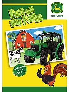 Best movies site download John Deere Fun on the Farm, Part 1 [hdrip]