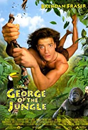 george of the jungle 1997 english subtitles