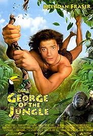 george of the jungle (1997) imdb George of the Jungle DVD