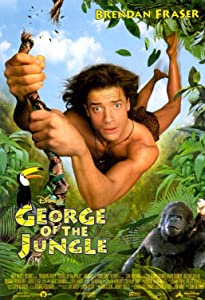 Comedy movies 2018 watch online George of the Jungle by David Grossman [Mkv]